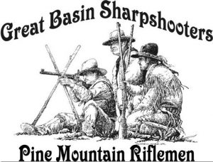 Great Basin Sharpshooters logo